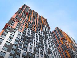 Новый архитектурный проект на Западе Москвы «Огни» Новый уровень комфорт-класса